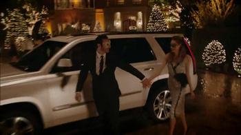 Cadillac Season's Best Event TV Spot, 'Holiday Spirit' - Thumbnail 6