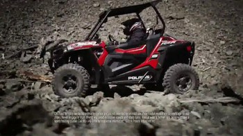 Polaris Holiday Sales Event TV Spot, 'Off-Road Vehicles' - Thumbnail 10