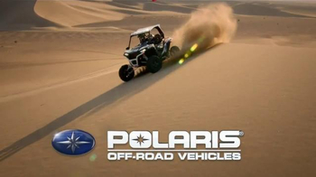 Polaris Holiday Sales Event TV Spot, 'Off-Road Vehicles' - Thumbnail 3
