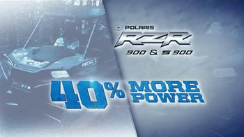 Polaris Holiday Sales Event TV Spot, 'Off-Road Vehicles' - Thumbnail 9