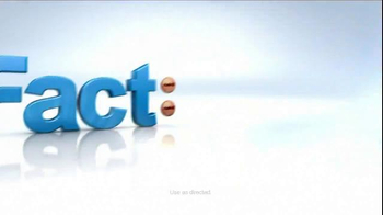 Advil TV Spot, 'Fact' - Thumbnail 2