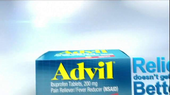 Advil TV Spot, 'Fact' - Thumbnail 9