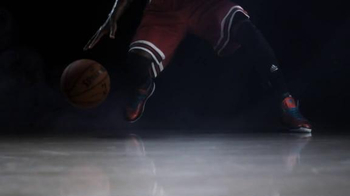 adidas D Rose 5 Boost TV Spot, 'Dunk' Featuring Derrick Rose - Thumbnail 3