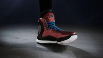 adidas D Rose 5 Boost TV Spot, 'Dunk' Featuring Derrick Rose - Thumbnail 4