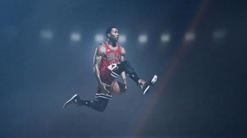 adidas D Rose 5 Boost TV Spot, 'Dunk' Featuring Derrick Rose - Thumbnail 6