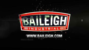 Baileigh Industrial TV Spot, 'Perfection' - Thumbnail 9