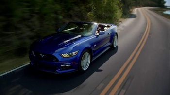 Ford Mustang TV Spot, 'The Rush' - Thumbnail 2