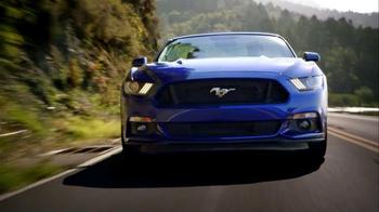Ford Mustang TV Spot, 'The Rush' - Thumbnail 3