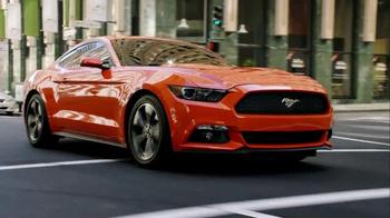 Ford Mustang TV Spot, 'The Rush' - Thumbnail 6