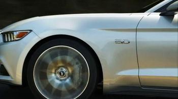 Ford Mustang TV Spot, 'The Rush' - Thumbnail 7