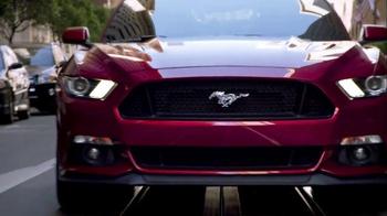 Ford Mustang TV Spot, 'The Rush' - Thumbnail 8