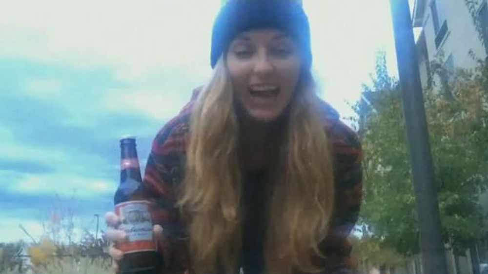 Budweiser TV Commercial, 'Round Up Your #HolidayBuds'