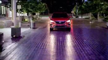 2015 Mazda CX-5 TV Spot, 'Steve Sasson' - Thumbnail 5