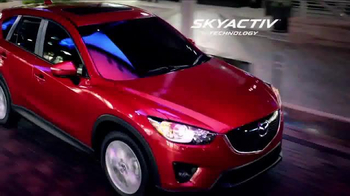 2015 Mazda CX-5 TV Spot, 'Steve Sasson' - Thumbnail 6