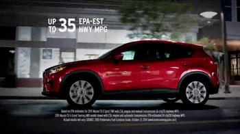 2015 Mazda CX-5 TV Spot, 'Steve Sasson' - Thumbnail 7