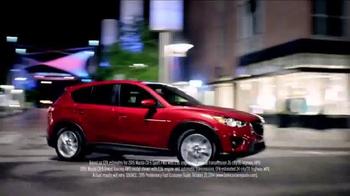 2015 Mazda CX-5 TV Spot, 'Steve Sasson' - Thumbnail 8