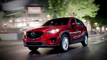 2015 Mazda CX-5 TV Spot, 'Steve Sasson' - Thumbnail 9