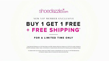 Shoedazzle.com TV Spot, 'High Quality, On Trend Shoes' - Thumbnail 10