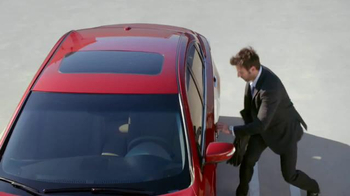 2015 Nissan Altima TV Spot, 'Showdown' Song by Ennio Morricone - Thumbnail 2
