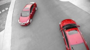 2015 Nissan Altima TV Spot, 'Showdown' Song by Ennio Morricone - Thumbnail 7