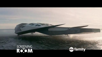Interstellar, 'ABC Family Promo' - Thumbnail 9