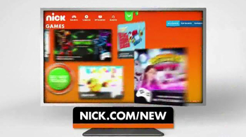 Nick.com TV Spot - Thumbnail 5
