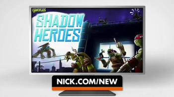 Nick.com TV Spot - Thumbnail 6