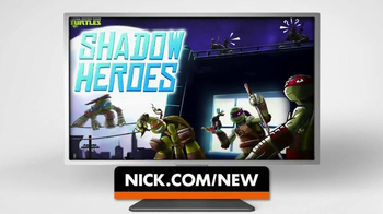 Nick.com TV Spot - Thumbnail 7