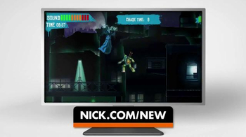 Nick.com TV Spot - Thumbnail 9