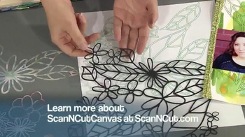 Brother Scan N Cut TV Spot, 'Crafting a Great Holiday Season' - Thumbnail 3