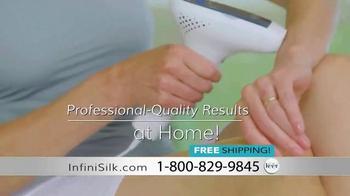 Veet Infini'Silk Pro TV Spot, 'Beautiful Everyday' - Thumbnail 8