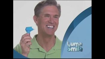 Luma Smile TV Spot, 'Whiten Your Smile' - Thumbnail 2