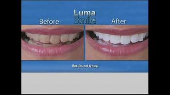 Luma Smile TV Spot, 'Whiten Your Smile'