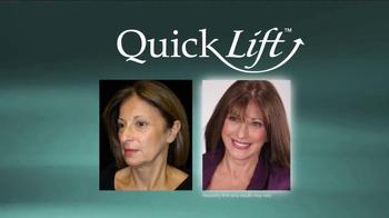 QuickLift Mini Face Lift TV Spot, 'Janet' - Thumbnail 6