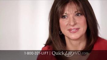 QuickLift Mini Face Lift TV Spot, 'Janet' - Thumbnail 8