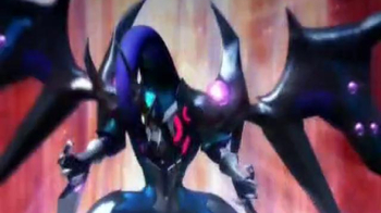 Yu-Gi-Oh! The New Challengers TV Spot, 'Battle for Supremacy' - Thumbnail 4