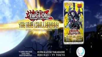 Yu-Gi-Oh! The New Challengers TV Spot, 'Battle for Supremacy' - Thumbnail 8