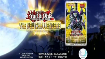 Yu-Gi-Oh! The New Challengers TV Spot, 'Battle for Supremacy'