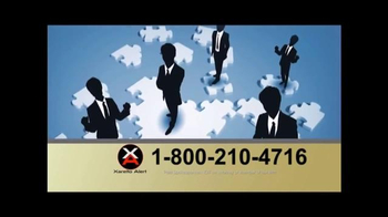Xarelto Alert Helpline TV Spot, 'Xarelto Warning' - Thumbnail 8
