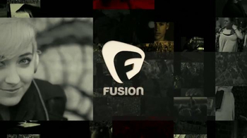 Fusion Rise Up Conference TV Spot, 'Es tu Mundo' [Spanish] - Thumbnail 1