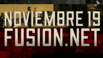 Fusion Rise Up Conference TV Spot, 'Es tu Mundo' [Spanish] - Thumbnail 6