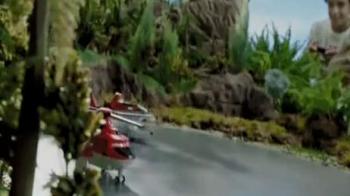 Planes: Fire & Rescue U-Command Dusty & Blade Ranger TV Spot, 'Rescue!' - Thumbnail 4