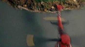 Planes: Fire & Rescue U-Command Dusty & Blade Ranger TV Spot, 'Rescue!' - Thumbnail 8