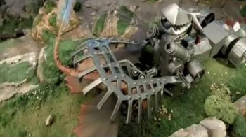 How To Train Your Dragon 2 Power Dragon Attack Set TV Spot, 'Rescue'