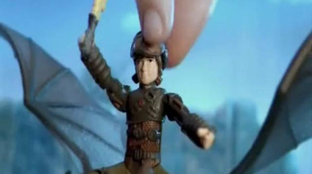 How To Train Your Dragon 2 Power Dragon Attack Set TV Spot, 'Rescue' - Thumbnail 4