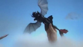 How To Train Your Dragon 2 Power Dragon Attack Set TV Spot, 'Rescue' - Thumbnail 5