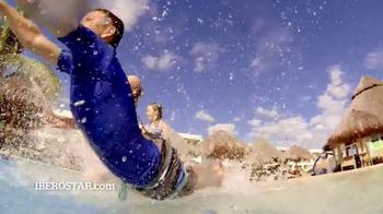 Iberostar Playa Mita TV Spot, 'Redefine Fun' - Thumbnail 5