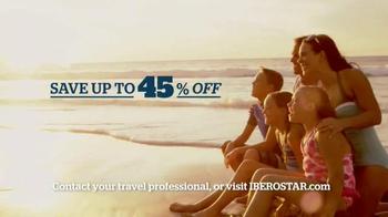 Iberostar Playa Mita TV Spot, 'Redefine Fun' - Thumbnail 9