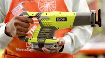 The Home Depot TV Spot, 'A Heavy Hint' - Thumbnail 4