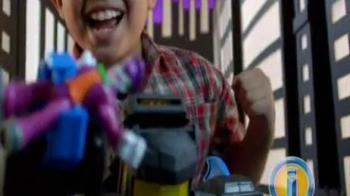 Imaginext Batbot TV Spot, 'Defeat The Joker' - Thumbnail 10